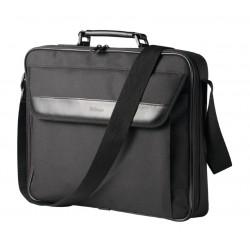 """Trust - Atlanta 16"""" maletines para portátil 40,6 cm (16"""") Maletín Negro"""