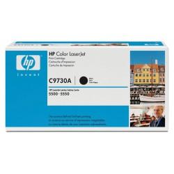HP - 645A Cartucho de tóner 13000 páginas Negro
