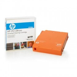 Hewlett Packard Enterprise - C7978A Cleaning cartridge cinta de limpieza