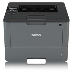 Brother - HL-L5100DN 1200 x 1200DPI A4 impresora láser