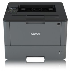 Brother - HL-L5100DN impresora láser 1200 x 1200 DPI A4
