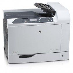 HP - LaserJet CP6015n Color 600 x 1200DPI A3