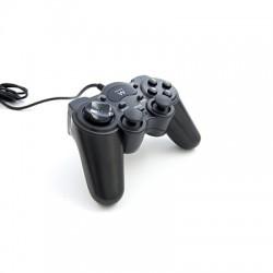 Ewent - EW3170 mando y volante Gamepad PC Negro
