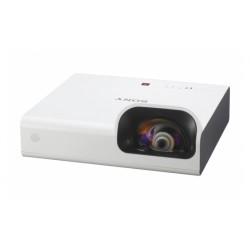 Sony - VPL-SX226 videoproyector 2800 lúmenes ANSI 3LCD XGA (1024x768) Proyector para escritorio Blanco