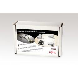 Fujitsu - CON-3586-013A Escáner Kit de consumibles pieza de repuesto de equipo de impresión