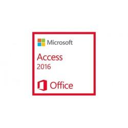 Microsoft - Access 2016 OLP NL Gov