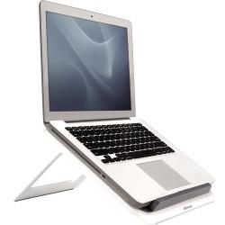 "Fellowes - 8210101 soporte para ordenador portátil Gris, Blanco 43,2 cm (17"")"