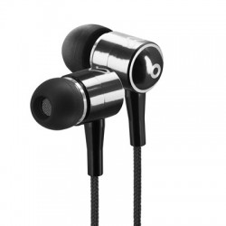Energy Sistem - Urban 2 Auriculares Dentro de oído Negro