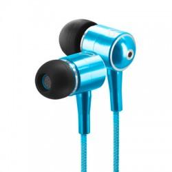 Energy Sistem - Urban 2 Auriculares Dentro de oído Cian