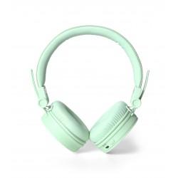 Sitecom - Fresh ´n Rebel Caps Wireless Headphones - Peppermint