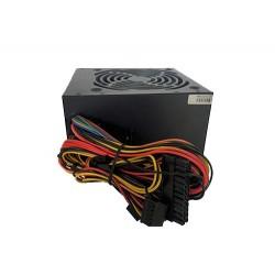 Tacens - APII500 unidad de fuente de alimentación 500 W ATX Negro