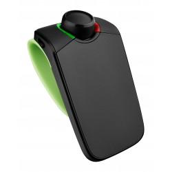 Parrot - MINIKIT Neo 2 HD Teléfono móvil Bluetooth Negro, Verde altavoz