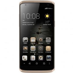 """ZTE - Axon Mini 5.2"""" SIM doble 4G 3GB 32GB 2800mAh Oro"""