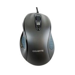 Gigabyte - GM-M6800 USB Óptico 1600DPI Negro ratón