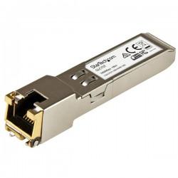 StarTech.com - Módulo Transceptor SFP RJ45 Gigabit de Cobre - Compatibles con Cisco GLC-T