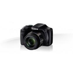 "Canon - PowerShot SX540 HS 1/2.3"" Cámara puente 20,3 MP CMOS 5184 x 3888 Pixeles Negro"