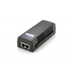 LevelOne - Inyector Gigabit PoE+