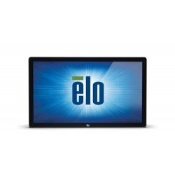 "Elo Touch Solution - 3202L 80 cm (31.5"") LED Full HD Pantalla táctil Pantalla plana para señalización digital Negro - 20558238"