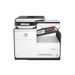 HP - PageWide Pro 477dw Inyección de tinta térmica 2400 x 1200 DPI 40 ppm A4 Wifi - D3Q20B#A80