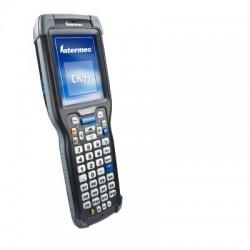 "Intermec - CK71 ordenador móvil industrial 8,89 cm (3.5"") 480 x 640 Pixeles Pantalla táctil 584 g Negro - 20272241"