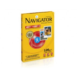 Navigator - COLOUR DOCUMENTS A3 papel para impresora de inyección de tinta