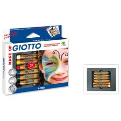 Giotto - Make Up