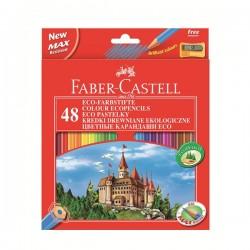 Faber-Castell - Castle 48pieza(s) laápiz de color