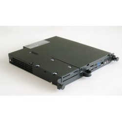 Elo Touch Solution - ECMG2C 3 GHz i5-4590S Negro 3 kg