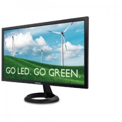 "Viewsonic - VA2261-2 21.5"" Full HD LED Negro pantalla para PC LED display"