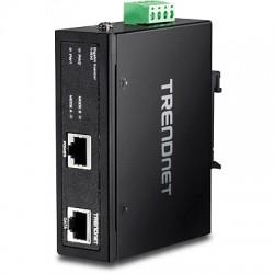 Trendnet - TI-IG30 Gigabit Ethernet adaptador e inyector de PoE