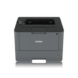 Brother - HL-L5200DW impresora láser 1200 x 1200 DPI A4 Wifi