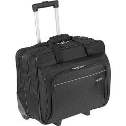 "Targus - TBR003EU 16"" Trolley case Negro maletines para portátil"
