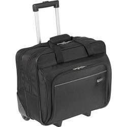 "Targus - TBR003EU maletines para portátil 40,6 cm (16"") Maletín con ruedas Negro"