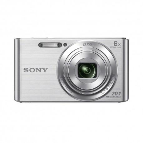 Sony - Cyber-shot DSC-W830 - 10237213