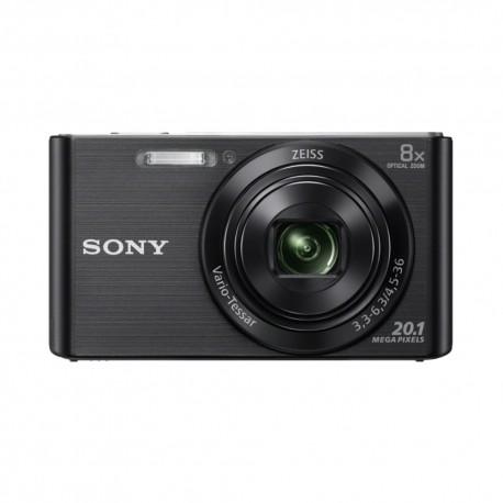 Sony - Cyber-shot DSC-W830 - 10237212
