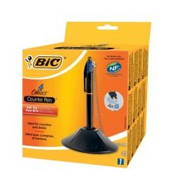 BIC - Colours soporte para bolígrafo Negro