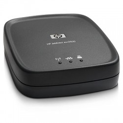HP - Servidor de impresión inalámbrico Jetdirect ew2500 802.11b/g