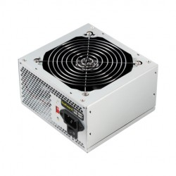 TooQ - TQEP-500S-INT 500W ATX Plata unidad de fuente de alimentación