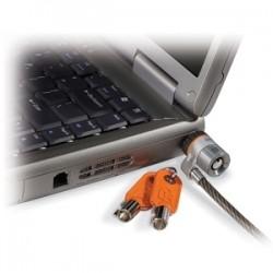 Kensington - Cable de seguridad MicroSaver® con llave para ordenadores portátiles