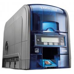 DataCard - SD260 impresora de tarjeta plástica Pintar por sublimación Color 300 x 300 DPI - 228866