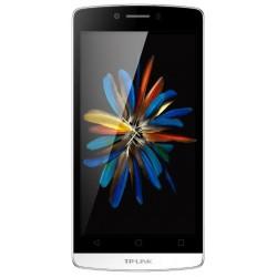 Neffos - C5 SIM doble 4G 16GB Color blanco