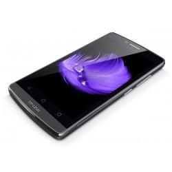 Neffos - C5L SIM doble 4G 8GB Gris