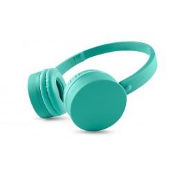 Energy Sistem - BT1 Diadema Binaural Inalámbrico Azul auriculares para móvil