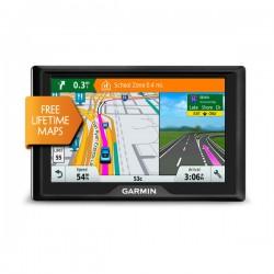 "Garmin - Drive 40LM navegador 10,9 cm (4.3"") Pantalla táctil TFT Portátil/Fijo Negro 144,6 g"
