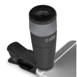 SBS - TEZOOMUN8X lente de teléfonos móviles
