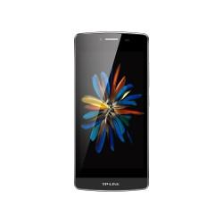 Neffos - C5 SIM doble 4G 16GB Gris