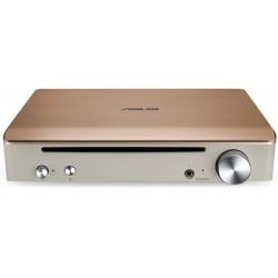 ASUS - SBW-S1 Pro Grabador de Blu-Ray 3D Oro