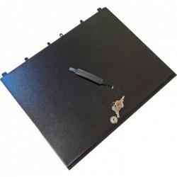 APG Cash Drawer - Lockable Lid 1 pieza(s)