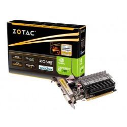 Zotac - GeForce GT 730 2GB GeForce GT 730 2GB GDDR3 - 19040453