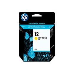 HP - C4806A Amarillo cartucho de tinta